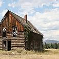 Log Cabin (original)