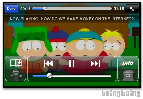 South_park_iphone_app