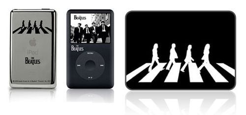 Beatles_limited_edition_ipod