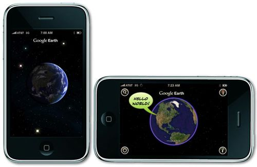 Google_earth_iphone