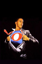 Obamaman