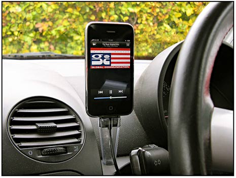 Iphone Savior Hack Your Beetle Bud Vase Into One Mantastic Iphone Stand