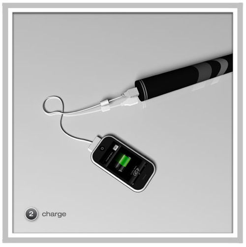 Golf_iphone_charger