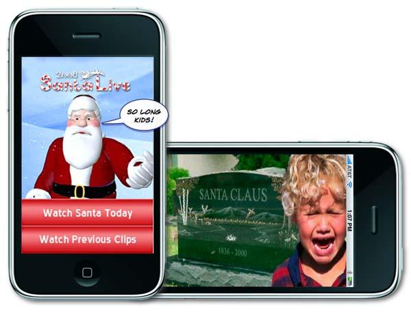 Santa_live_iphone_app_2008