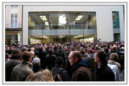 Munich_apple_store_opening