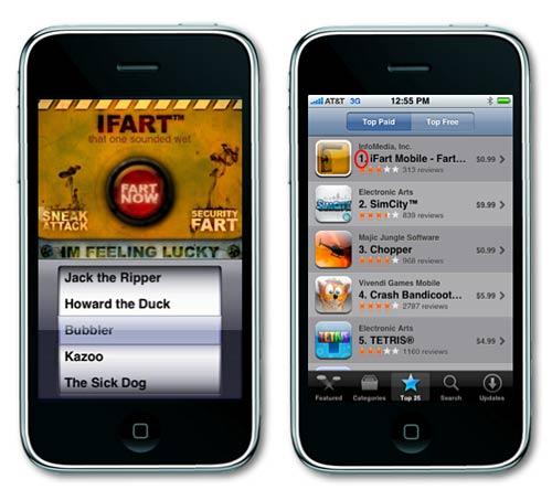 Ifart_mobile_iphone_app