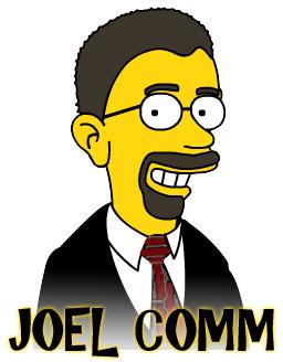 Joel-comm-simpson