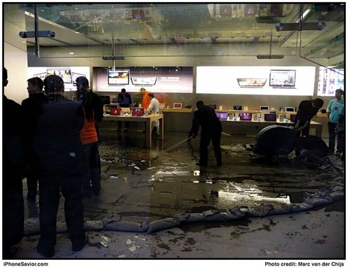 Beijing_apple_store_flood_1