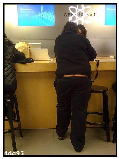 Apple_store_butt_crack