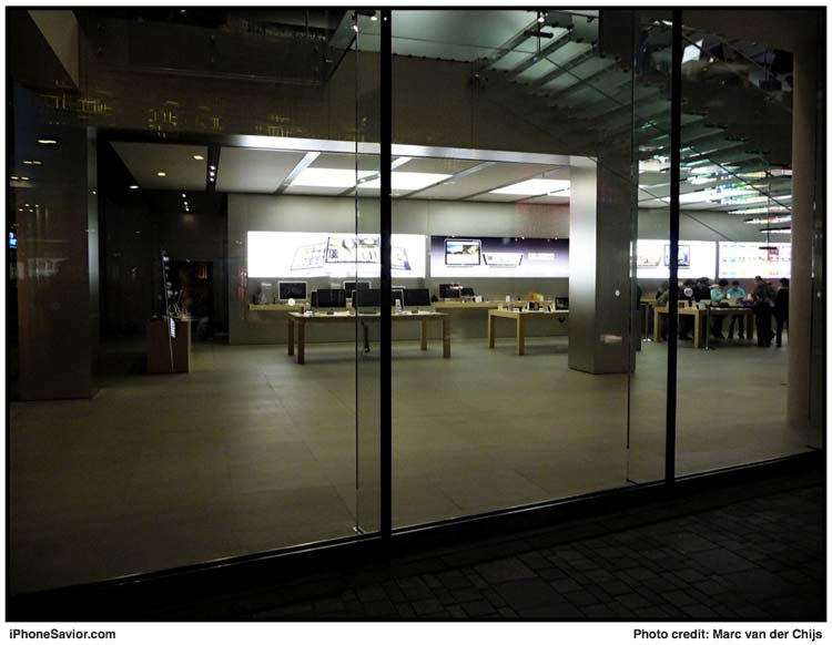 Beijing_apple_store
