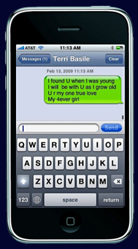 Love_sms_message