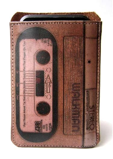 Iphone_walkman_leather_case