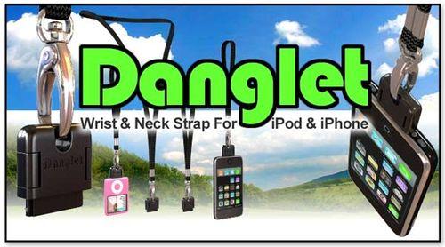 Danglet_iphone_strap