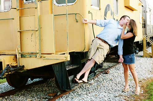 Kiss_on_the_caboose