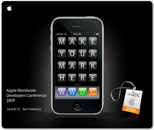 Apple_WWDC_2009
