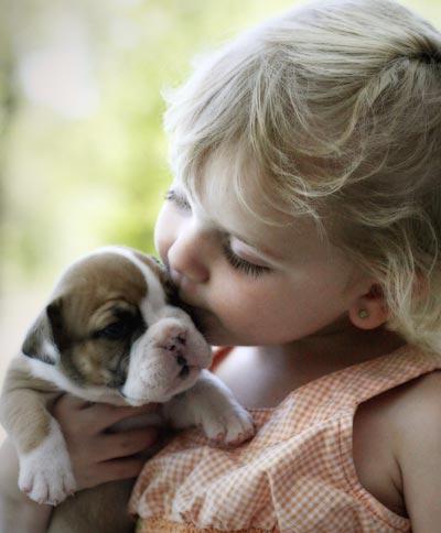 Sweetest_puppy_kiss