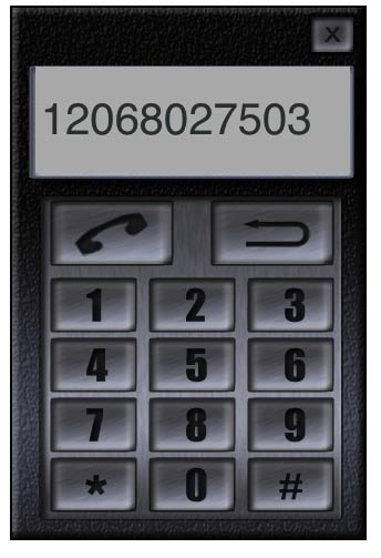 iPhone Savior: Star Trek Communicator for iPhone Is Spot On