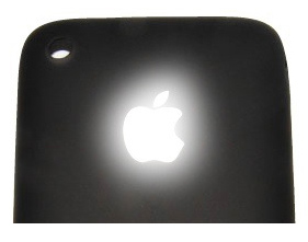 Iphone_glowing_apple