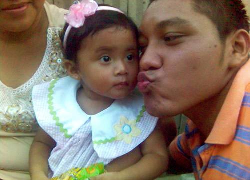 A_big_kiss_for_a_little_angel