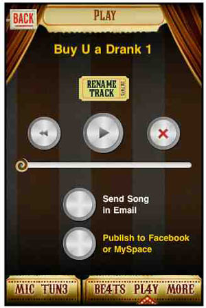 iPhone Savior: I Am T-Pain iPhone Auto-Tune App Is Ridonkulous!
