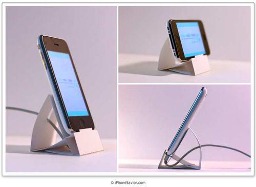 DIY_paper_iphone_dock