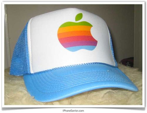 Vintage_apple_logo_hat