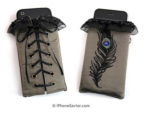 DIY_iphone_corset_case