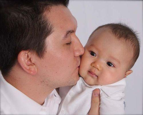 Dad's_kisses