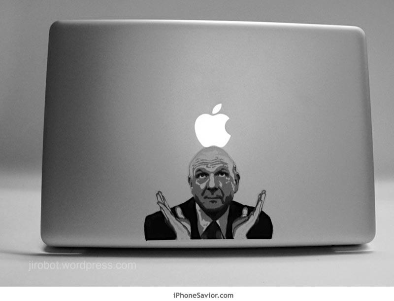 Applesoft_Ballmer_Macbook_s