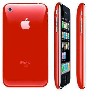 Iphone_3g_red