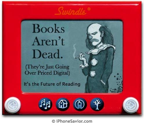 EPad_Book_Reader