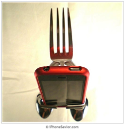 Fork_iPhone_stand