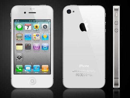 IPhone_4_White_Apple