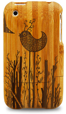Bamboo_iPhone_Case