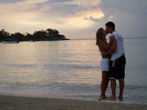 Sunset_Kiss_In_jamaica