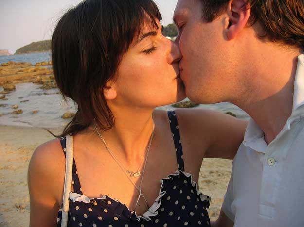Kissing_In_Balmoral