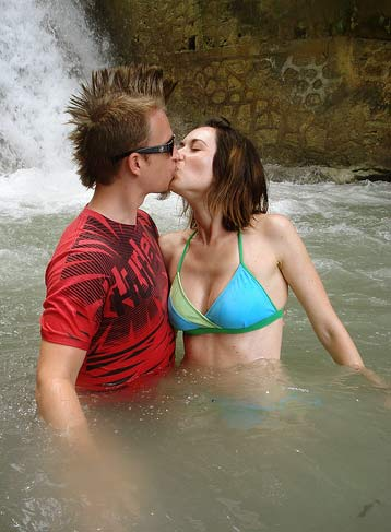 The_Dunns_River_Falls