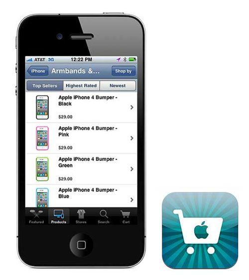 Free_iPhone_Apple_store_app