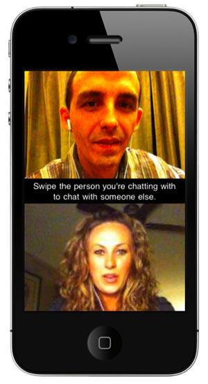 IChar_iPhone_4_App