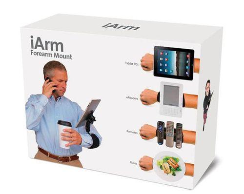 IArm_iPad_Mount