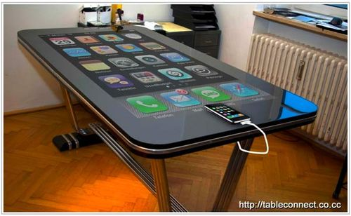 IPhone_Multi-touch_Table