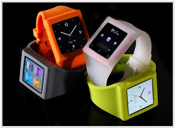 Hex_iPod_Nano_Watch_Band