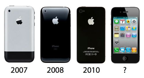 Apple_iPhone_Evolution