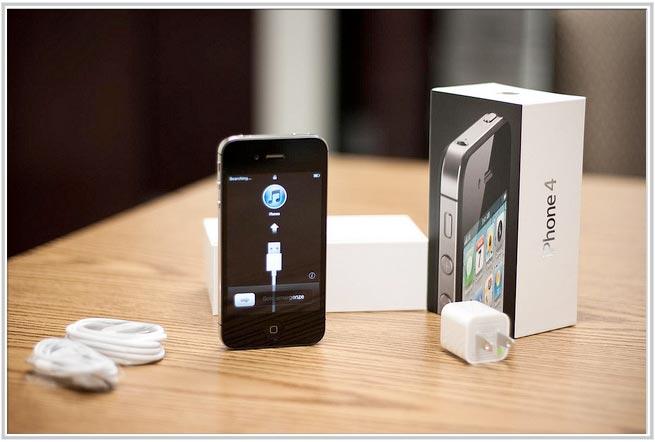Verizon_iPhone_4_Unboxing