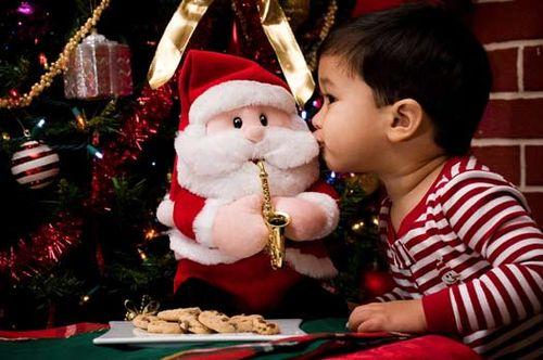 Santa_love