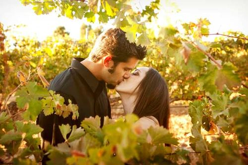 Kiss_In_The_Vineyard