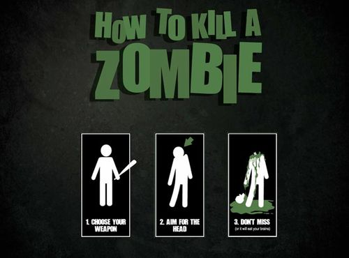 How_to_kill_a_Zombie