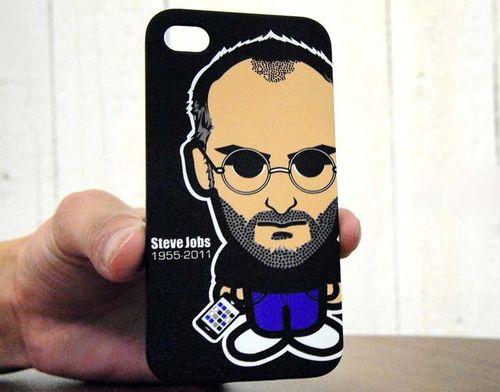 Steve_Jobs_Bobblehead_iPhone_4S_Case