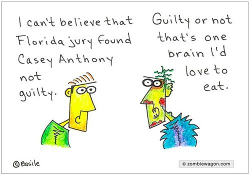 Casey_Anthony_On_The_Brain