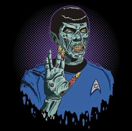 Zombie_Spock_T-Shirt